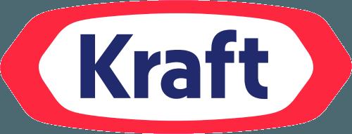 Kraft logo 2012